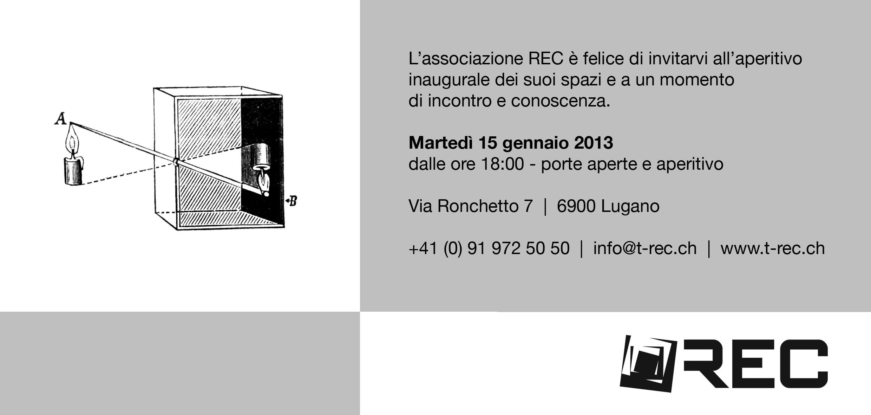 Invito REC 3