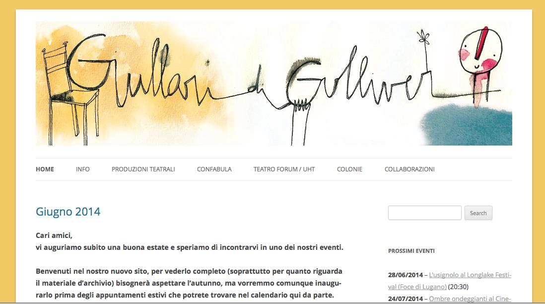 Giullari di Gulliver